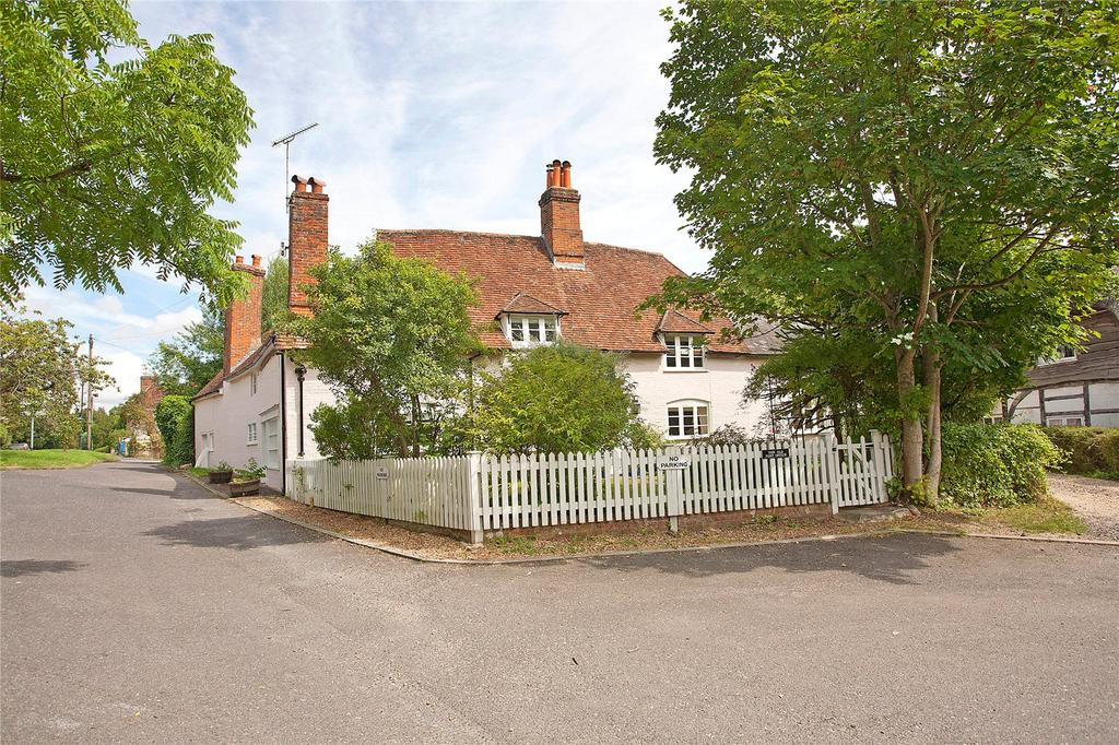 6 Bedrooms Detached House for sale in London Road, Kings Worthy, Winchester, Hampshire, SO23