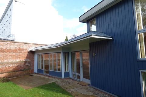 3 bedroom detached house to rent - Ebford - Stunning detached 3 bedroom 'Eco' house in popular village