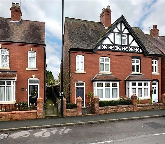 Semi Detached House for sale in 34 Innage Road , 34 Innage Road
