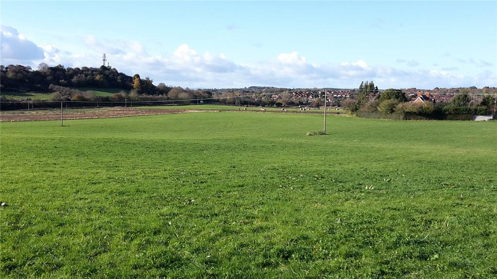 Land Commercial for sale in Bromsgrove