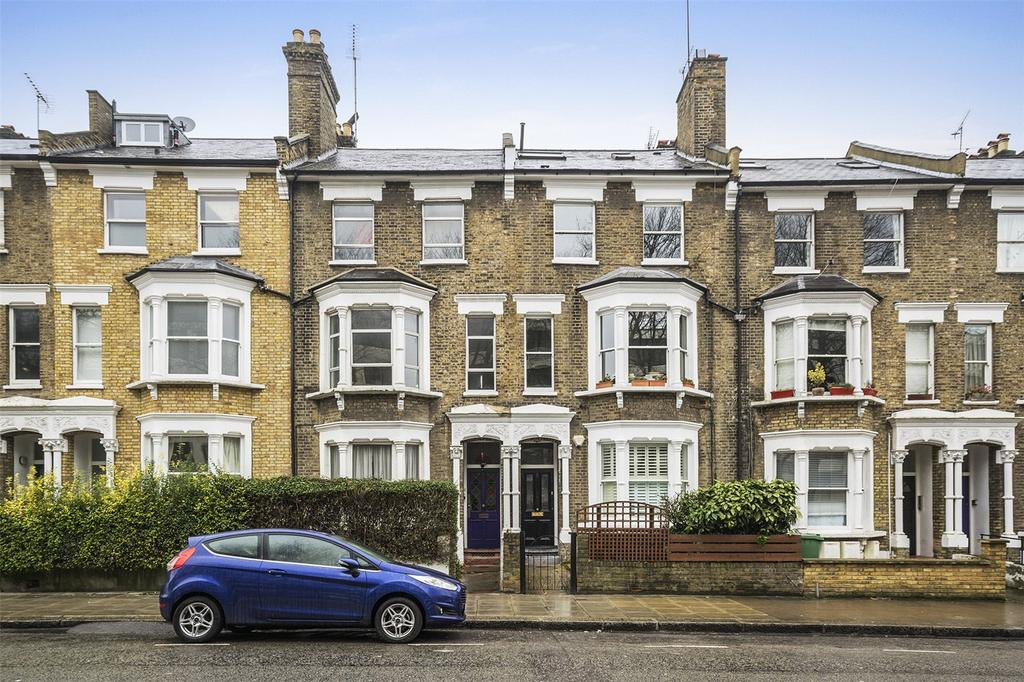 5 Bedrooms Terraced House for sale in Mansfield Road, London, NW3