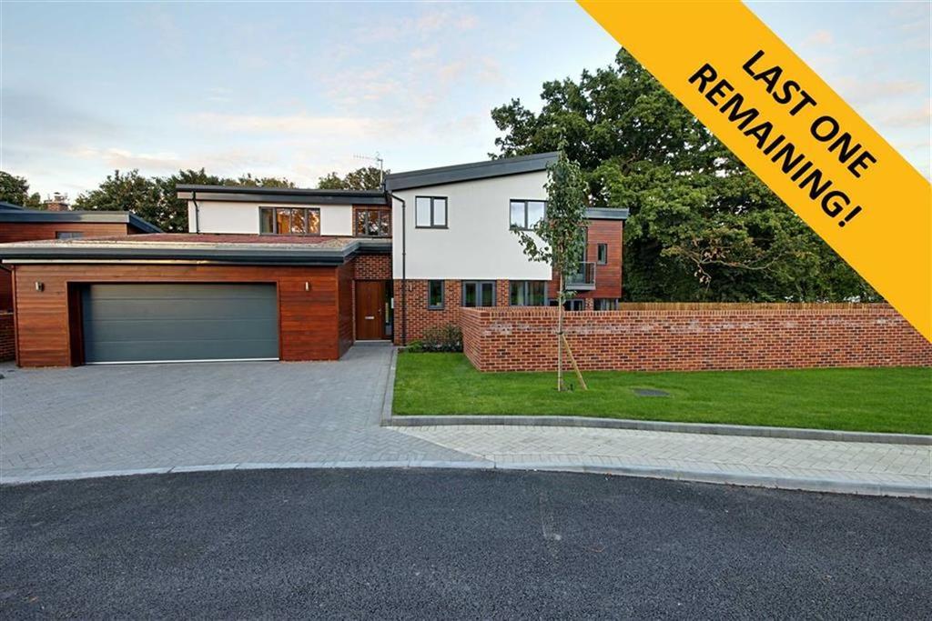 4 Bedrooms House for sale in Sandy Lane, Bushey, Hertfordshire