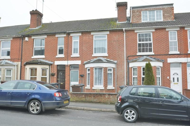 2 Bedrooms Terraced House for sale in Adelaide Road, Andover