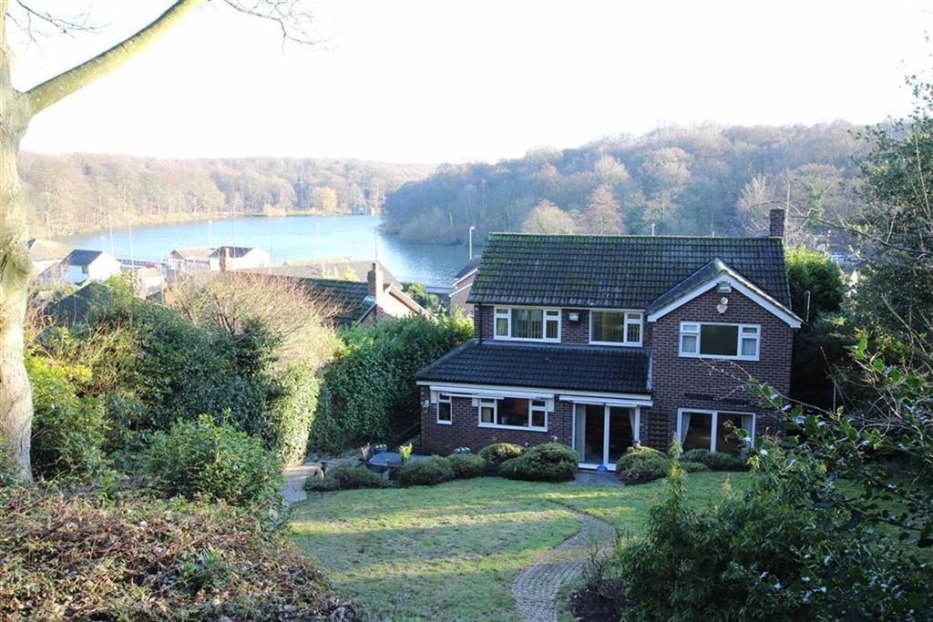 4 Bedrooms House for sale in Lake View, Newmillerdam, WAKEFIELD, WF2