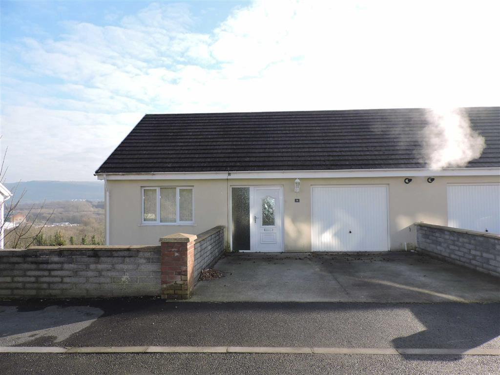 4 Bedrooms Town House for sale in Bwllfa Road, Ynystawe