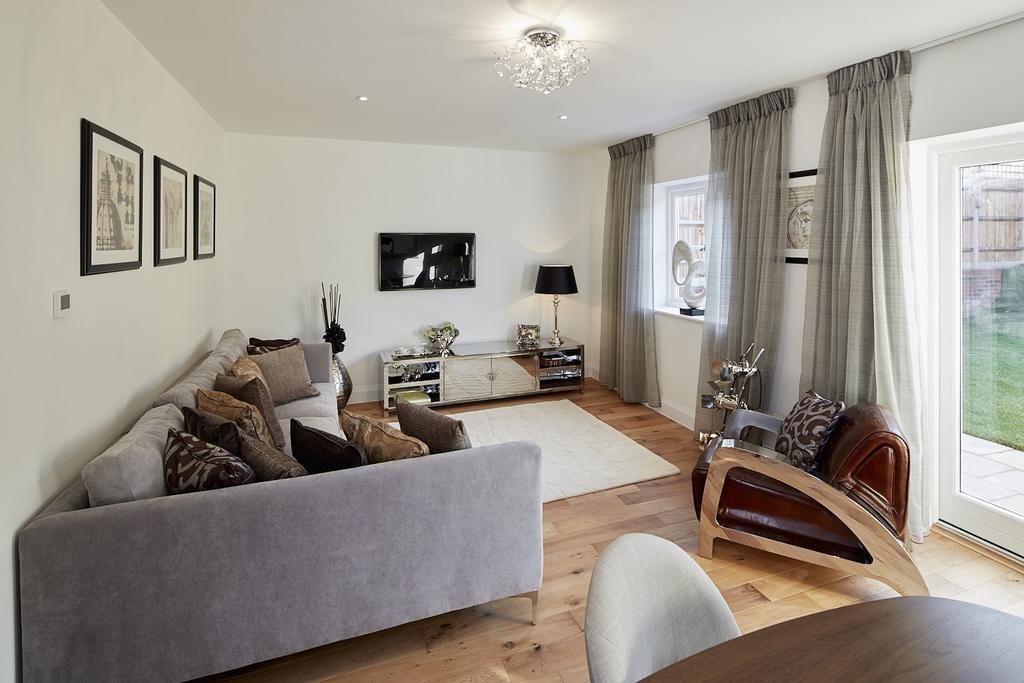 3 Bedrooms End Of Terrace House for sale in Mill Lane Sevenoaks TN14