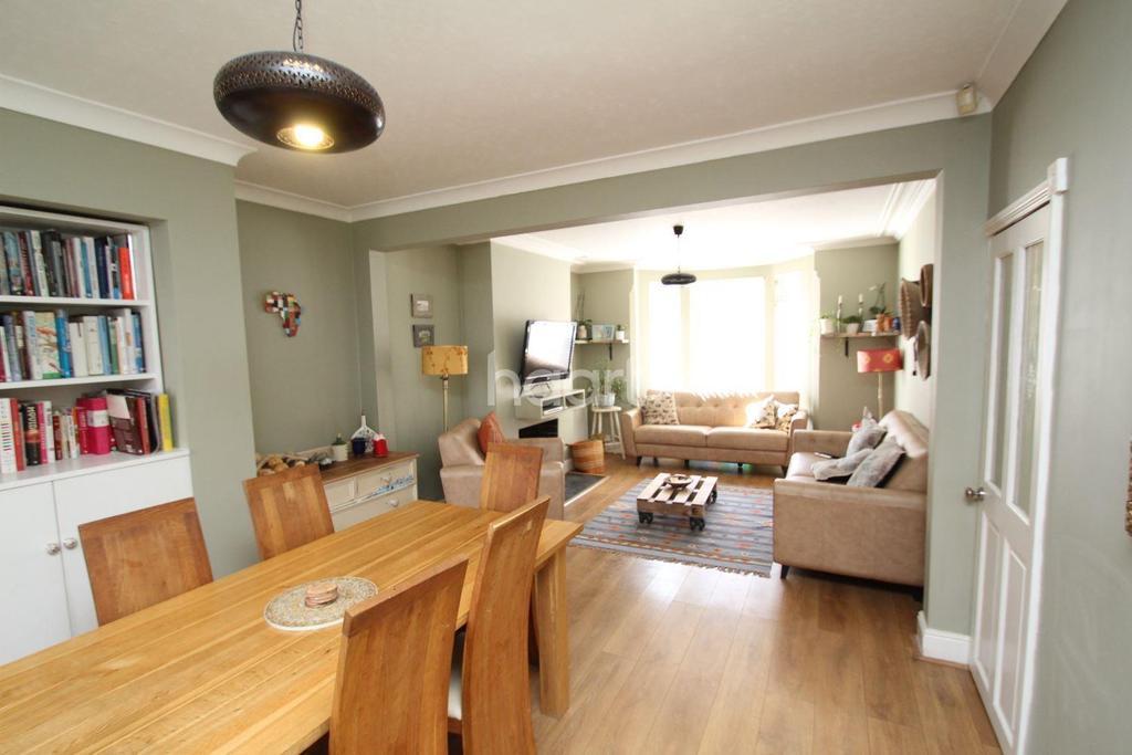 4 Bedrooms Terraced House for sale in Yorke Street, Hucknall