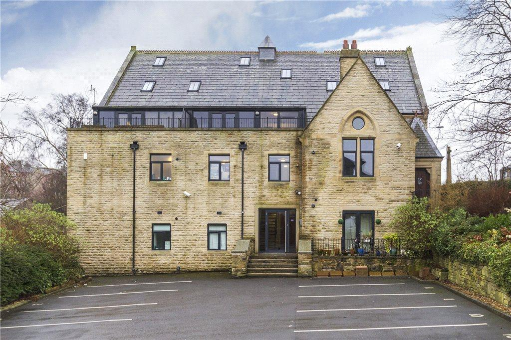3 Bedrooms Unique Property for sale in Stonecross, Main Street, Wilsden, Bradford