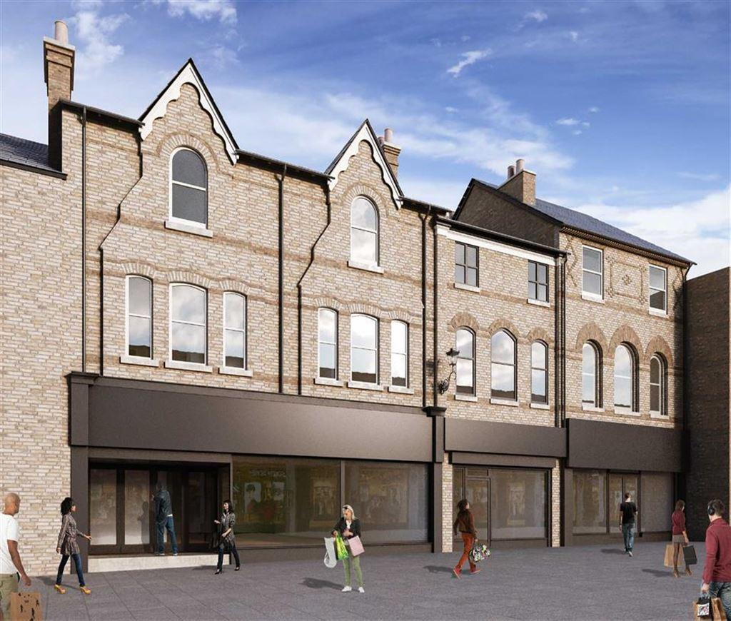 1 Bedroom Apartment Flat for sale in George Street, The Causeway, Altrincham