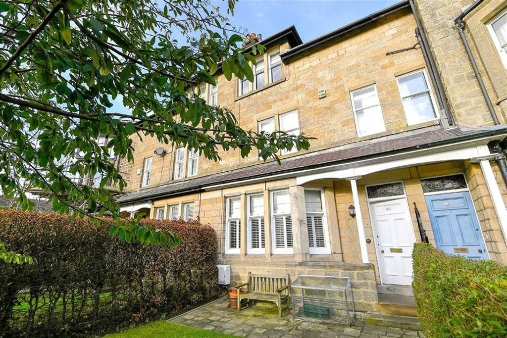 6 Bedrooms Terraced House for sale in Otley Road, Harrogate, North Yorkshire