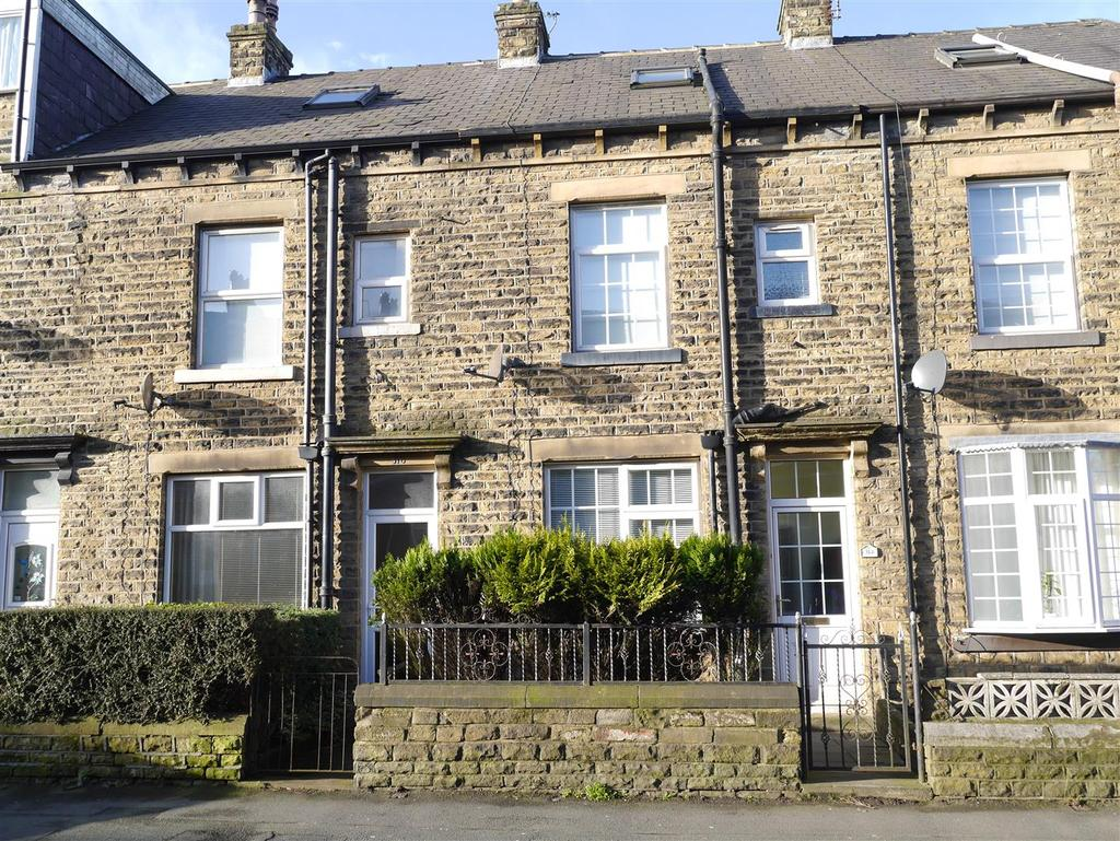3 Bedrooms Terraced House for sale in Dudley Hill Road, Bradford