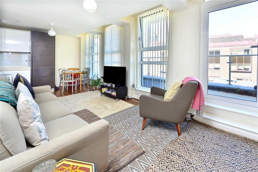 1 Bedroom Flat for sale in Lambs Passage, Moorgate