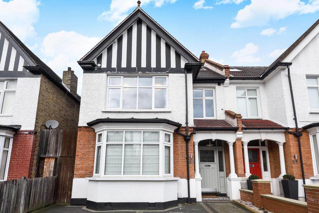 1 Bedroom Flat for sale in Bellingham Road, Catford, SE6