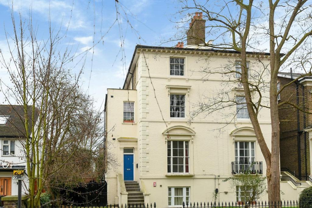 1 Bedroom Flat for sale in Sydenham Park, Sydenham