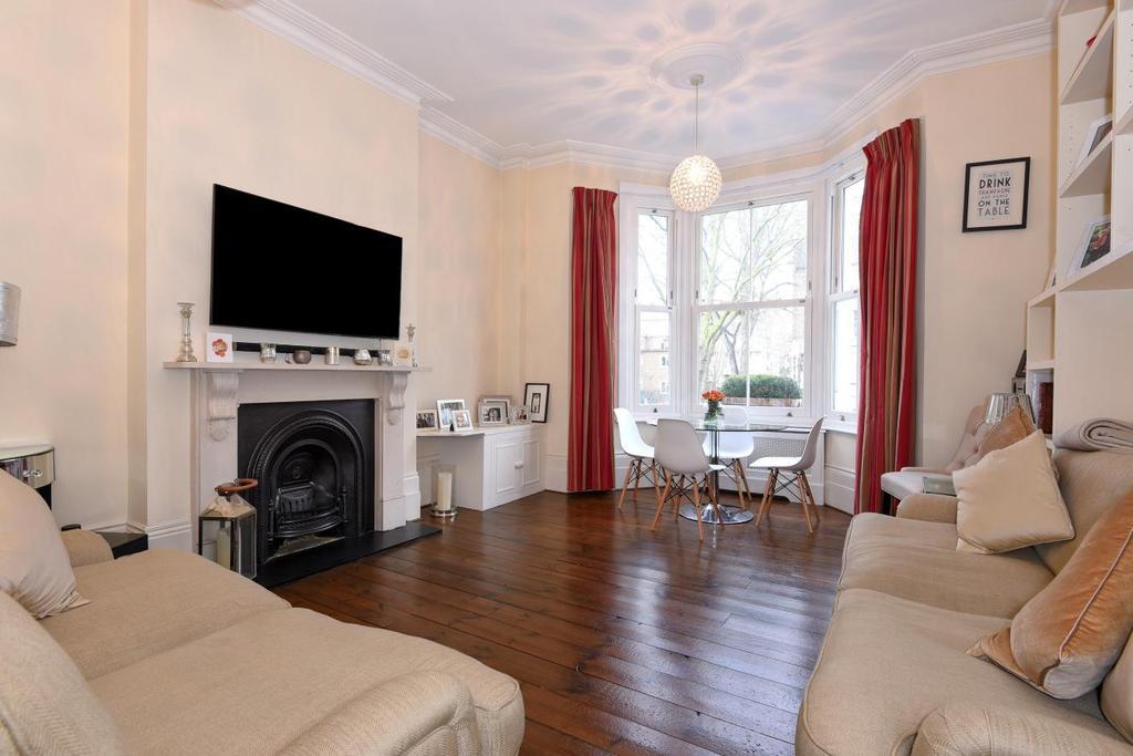 2 Bedrooms Flat for sale in Petherton Road, Highbury, N5