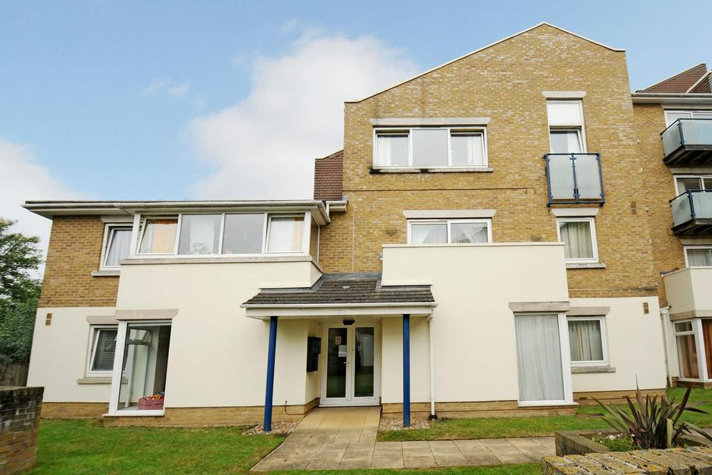 2 Bedrooms Flat for sale in Hartfield Crescent, Wimbledon, SW19