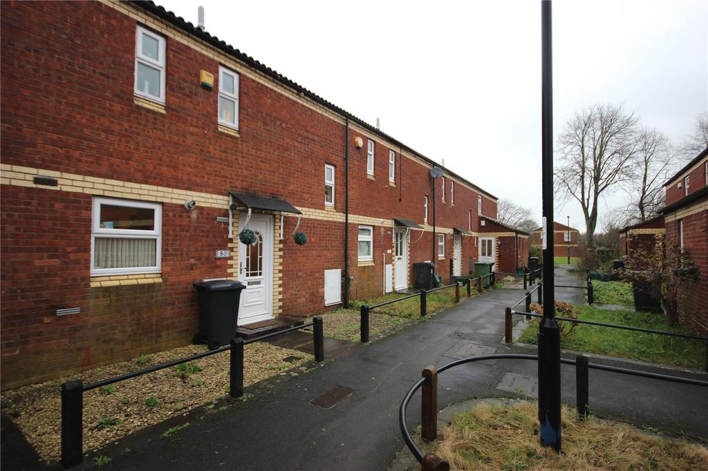 2 Bedrooms Terraced House for sale in Home Ground, Westbury-on-Trym, Bristol, BS9