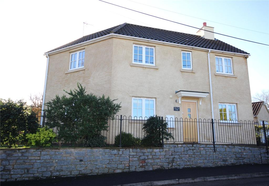3 Bedrooms Detached House for sale in Townsend, Almondsbury, Bristol, BS32