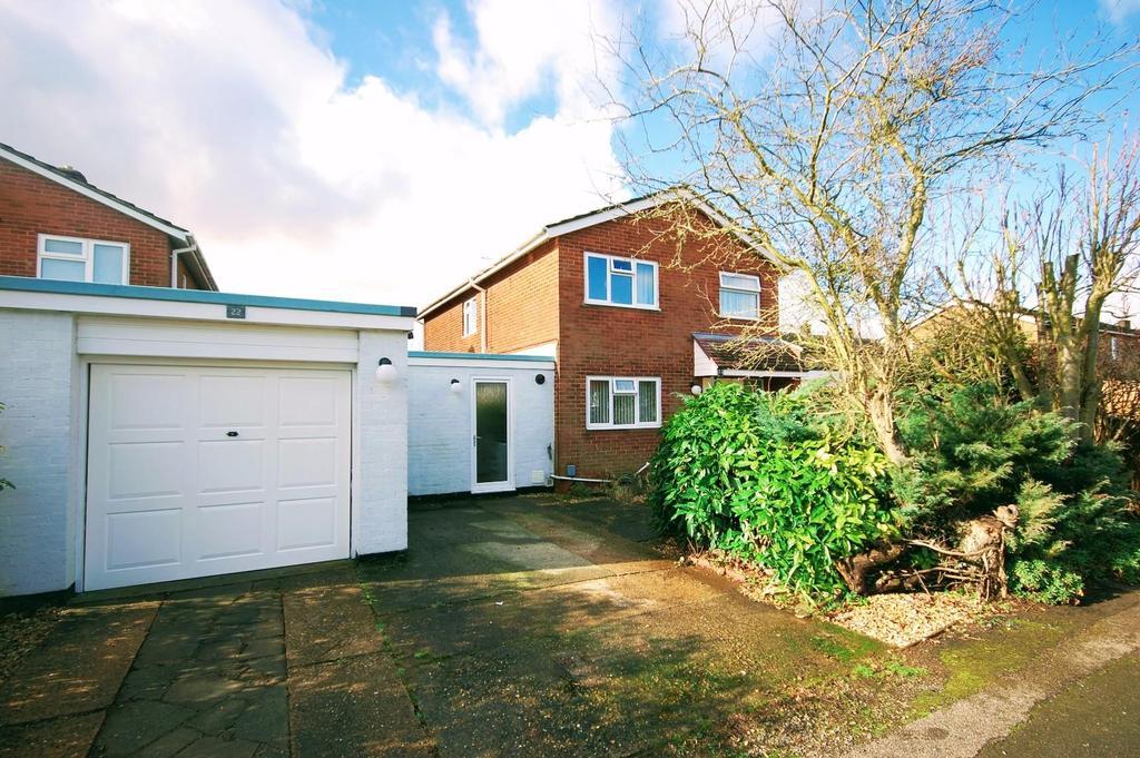 4 Bedrooms Link Detached House for sale in Park View, Stevenage