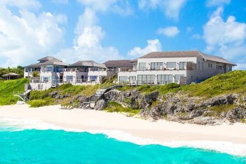 4 bedroom villa  - Farniente, Staniel Cay, The Exuma Cays