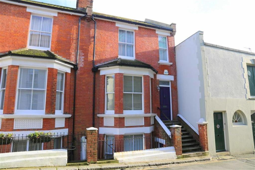 3 Bedrooms Terraced House for sale in Croft Road, Hastings