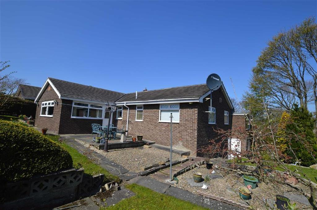 2 Bedrooms Detached Bungalow for sale in Prudhoe