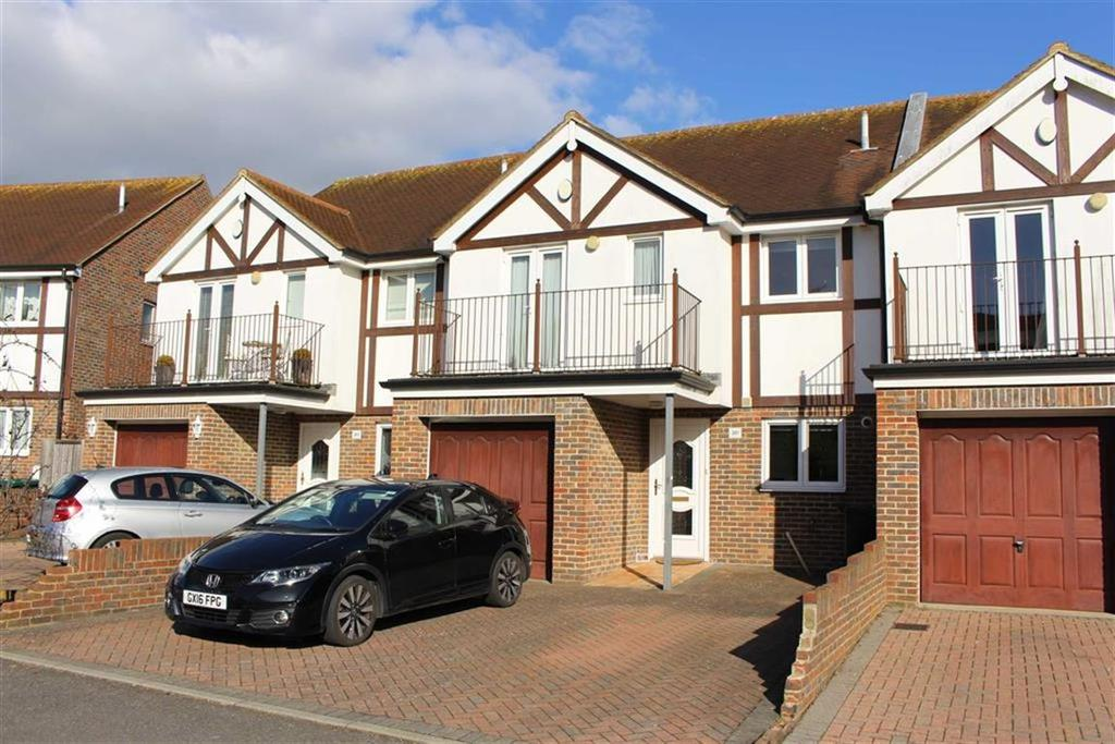 3 Bedrooms Mews House for sale in Goldstone Crescent, Hove, East Sussex