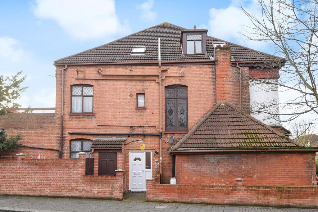 1 Bedroom Flat for sale in Becmead Avenue, Streatham, SW16