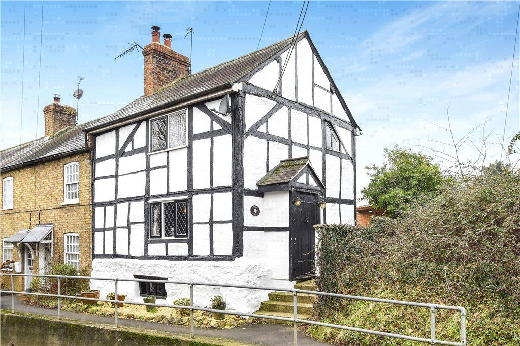 2 Bedrooms End Of Terrace House for sale in Winslow Road, Great Horwood, Buckinghamshire