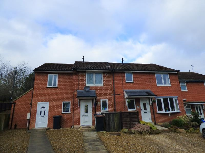1 Bedroom Terraced House for sale in PRINCESS CLOSE, RIPON, HG4 1HZ