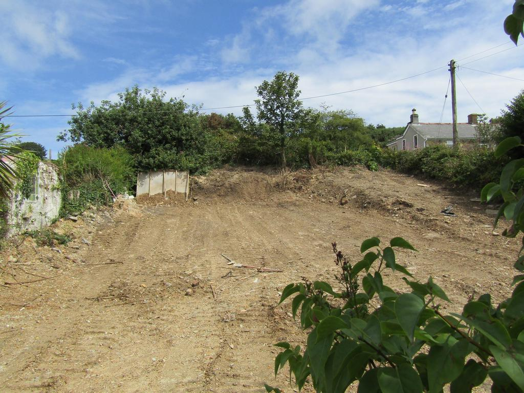 4 Bedrooms Plot Commercial for sale in Building Plot at Wheal Rose, Scorrier, Redruth TR16