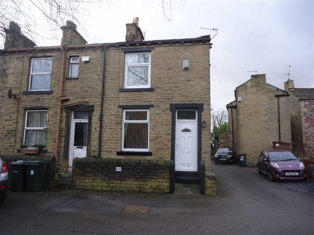 1 Bedroom Terraced House for sale in Croft Street, Bradford, West Yorkshire, BD6