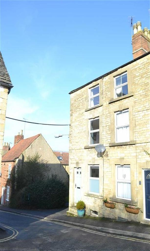 3 Bedrooms Semi Detached House for sale in Goddards Lane, Chipping Norton, Oxfordshire