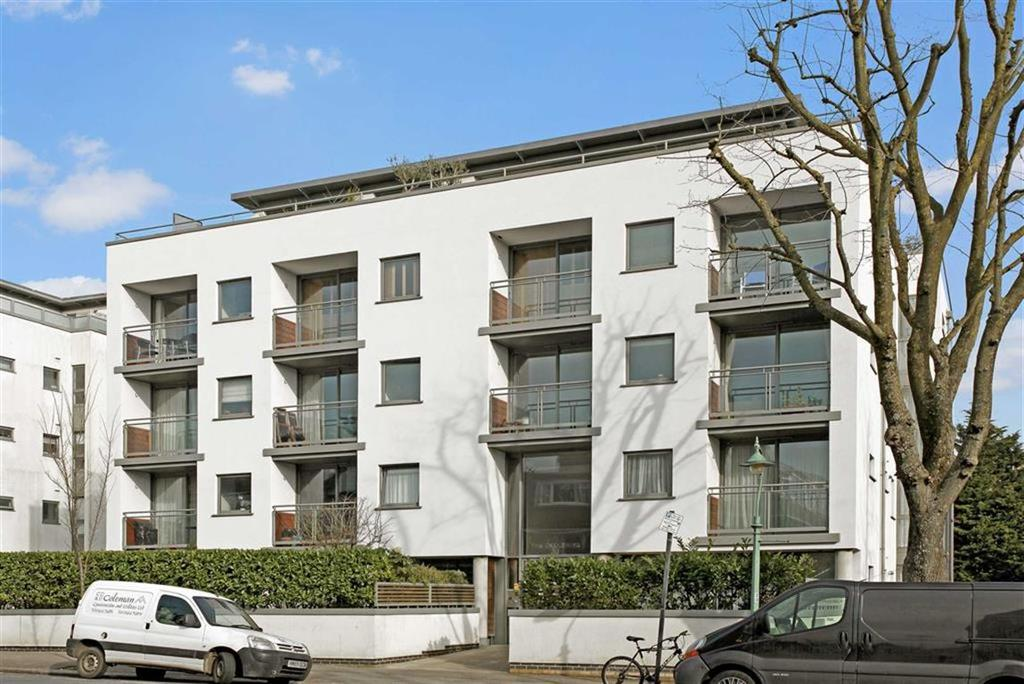 3 Bedrooms Apartment Flat for sale in The Galleries, Hove, East Sussex