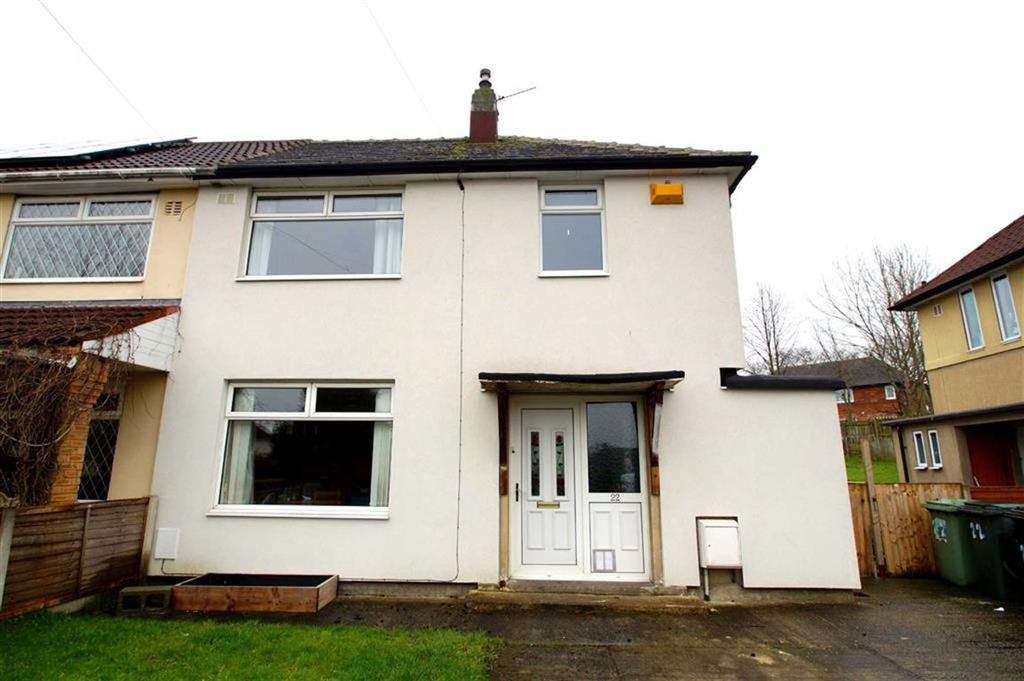 3 Bedrooms Semi Detached House for sale in Easdale Mount, Leeds