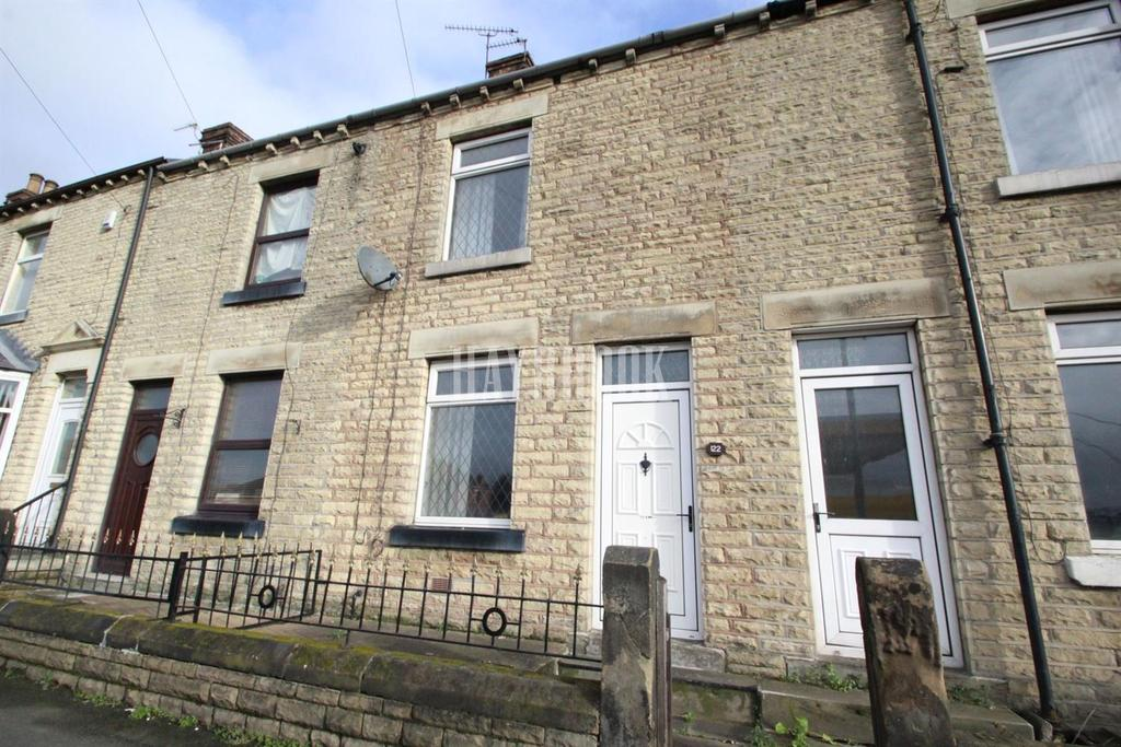 2 Bedrooms Terraced House for sale in Sheffield Road, Hoyland Common