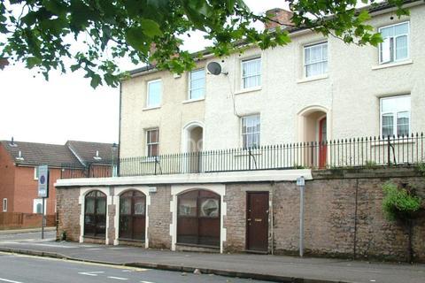 4 bedroom terraced house for sale - North Sherwood Street, Arboretum