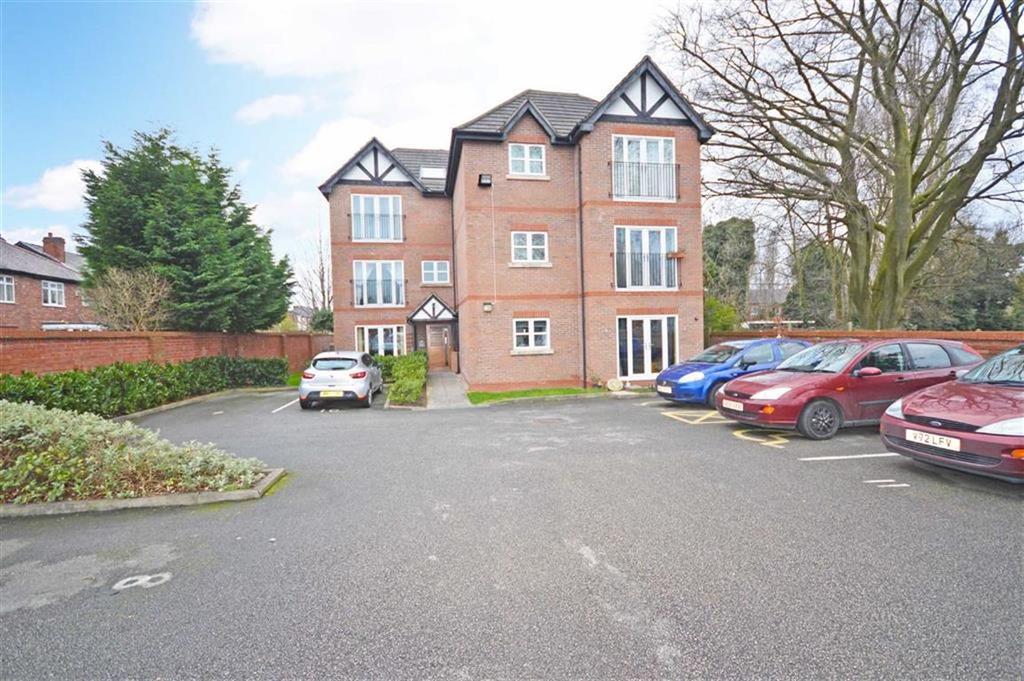 1 Bedroom Apartment Flat for sale in Wicken Street, Offerton, Cheshire
