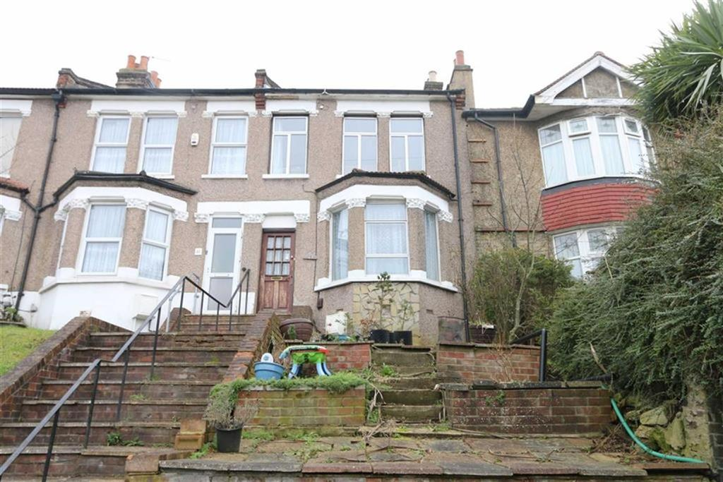 3 Bedrooms Terraced House for sale in Cantwell Road, Shooters Hill, London, SE18