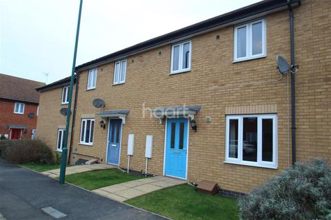 3 bedroom terraced house to rent - Woodward Drive