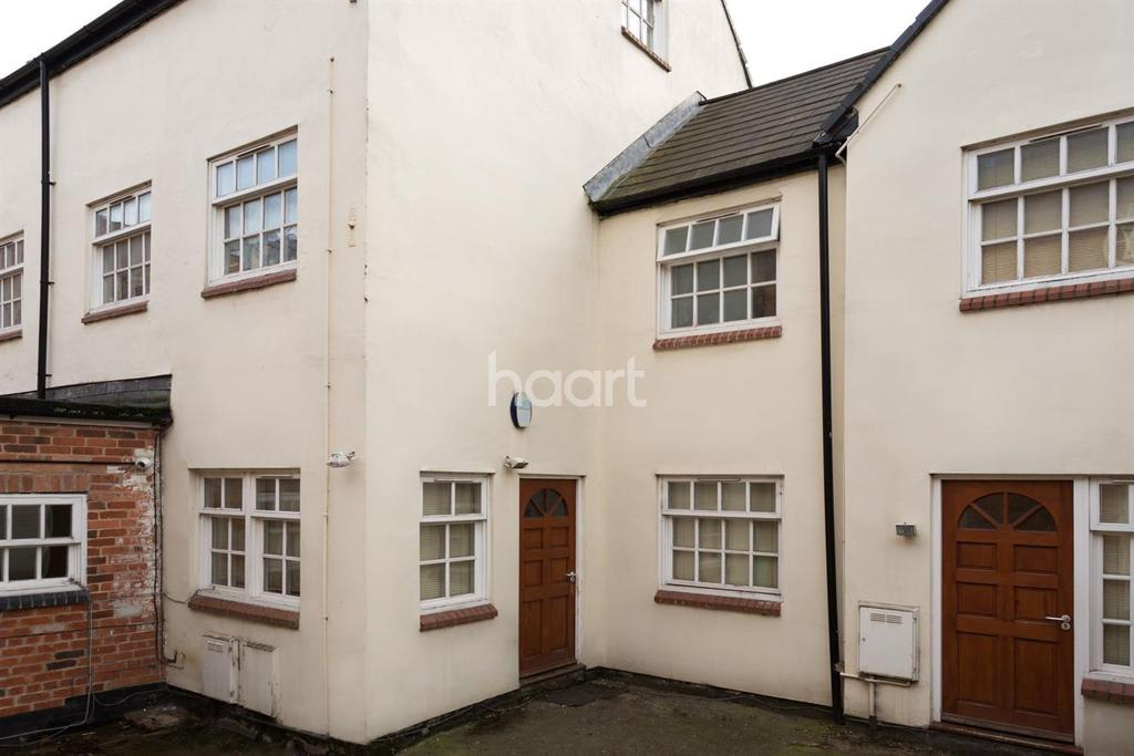 6 Bedrooms Terraced House for sale in Hockley