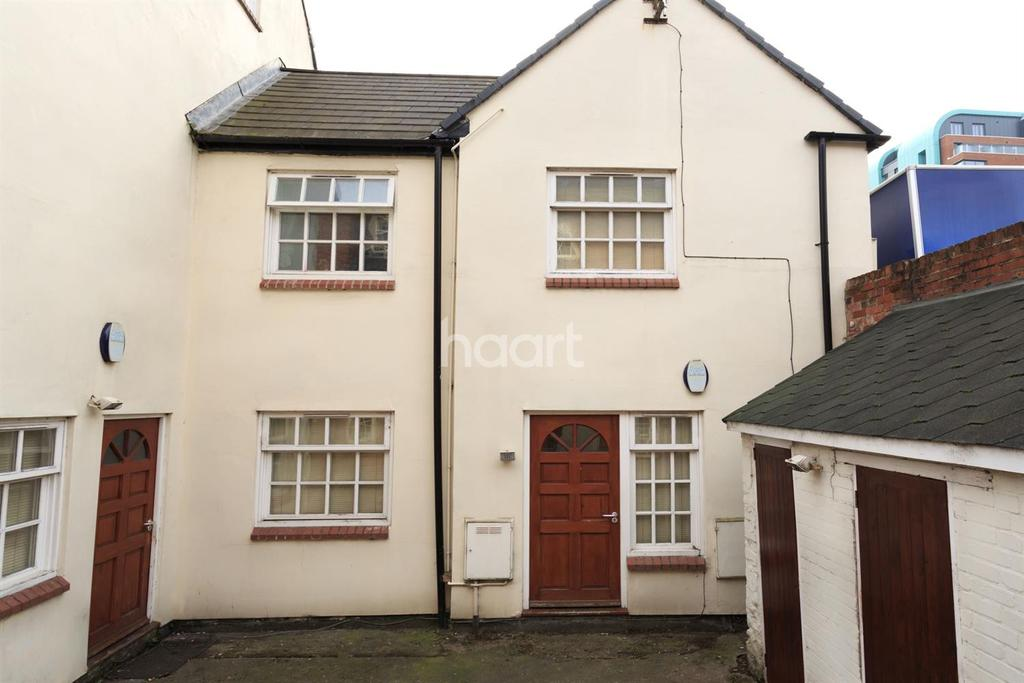 3 Bedrooms Terraced House for sale in Hockley