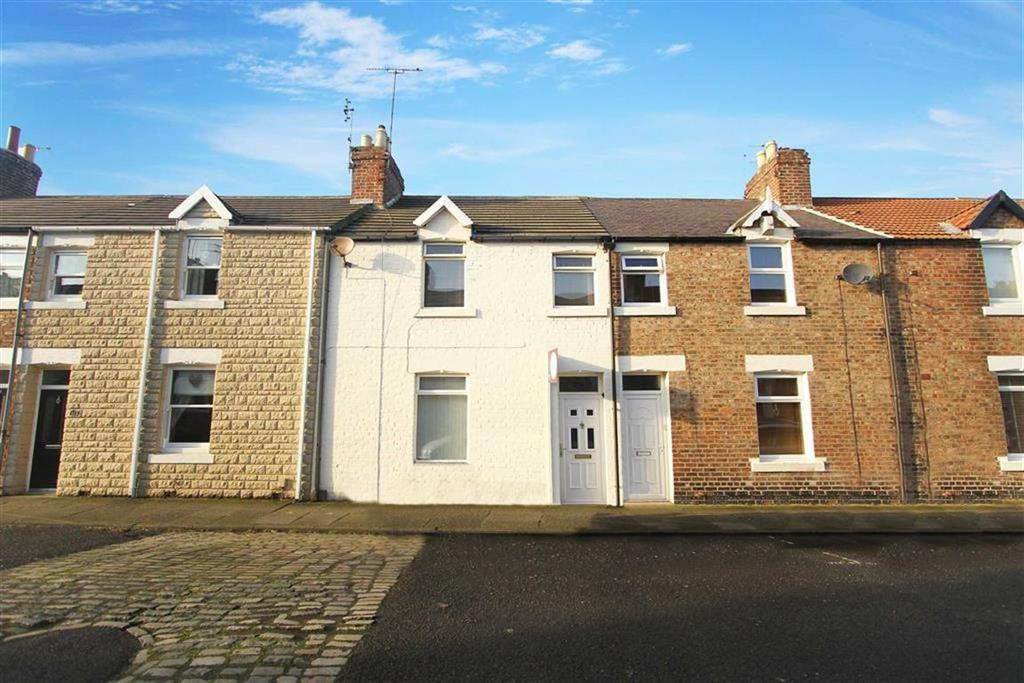 3 Bedrooms Terraced House for sale in Duke Street, Whitley Bay, Tyne And Wear
