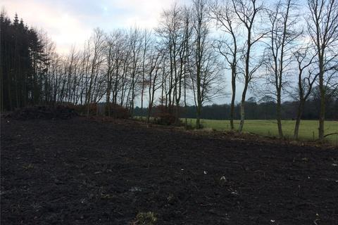 Land for sale - House Plot, North West Of Neuk O'Hedge, Roman Road, West Plean, Stirling, FK7