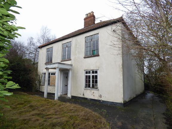 5 Bedrooms Detached House for sale in Nether Stowey