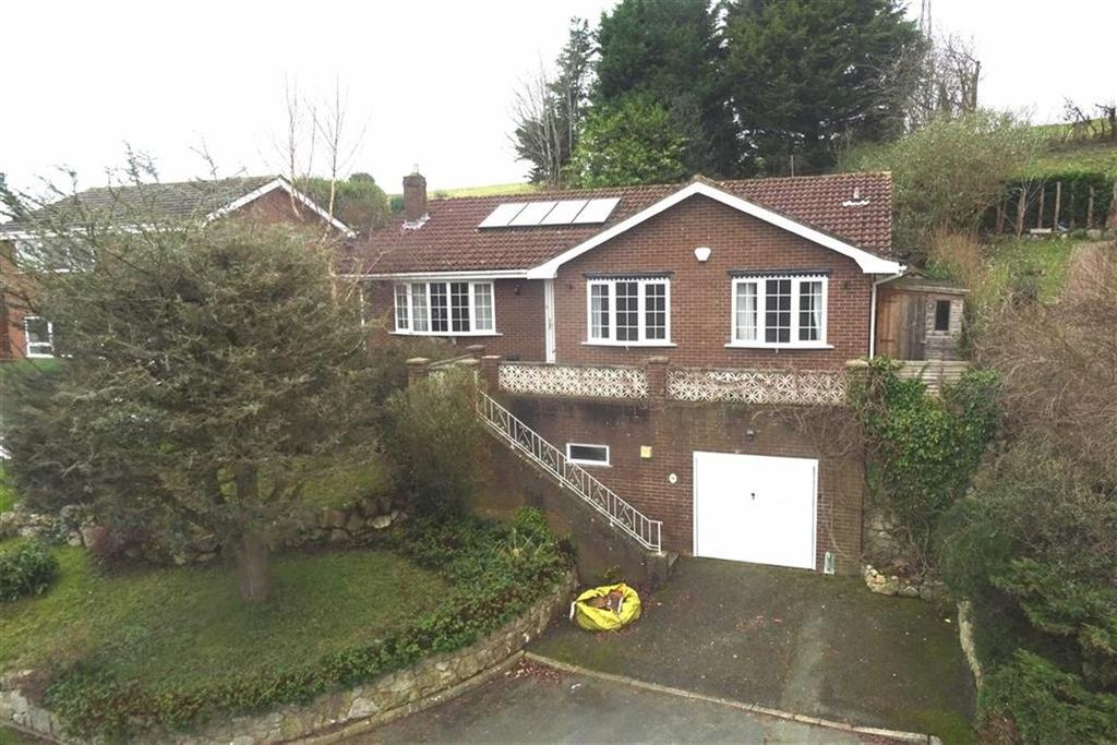 3 Bedrooms Detached Bungalow for sale in Adelaide Drive, Welshpool