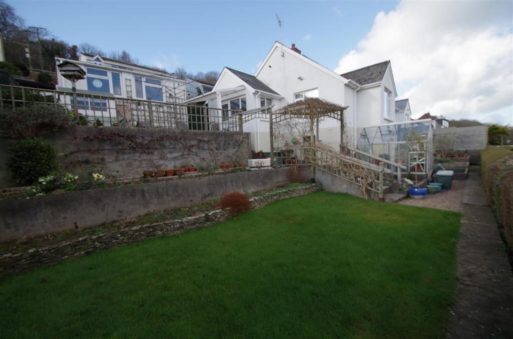 4 Bedrooms Detached House for sale in Frog Lane, Braunton
