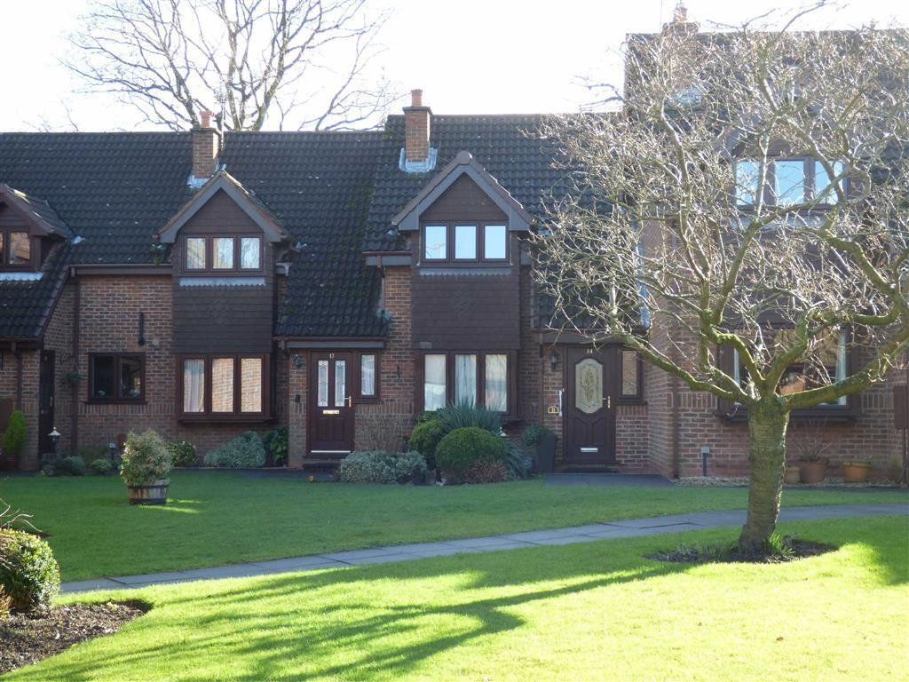 2 Bedrooms Terraced House for sale in Oak Tree Cottages, Cheadle Hulme, Cheshire