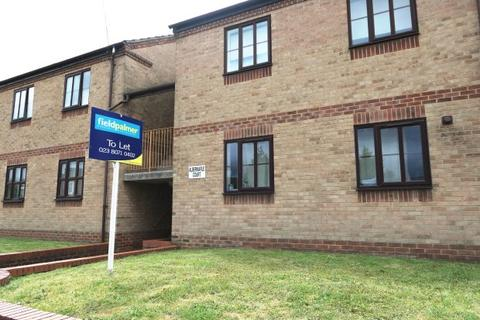 Studio to rent - Harefield Road, Swaythling (Part Furnished)