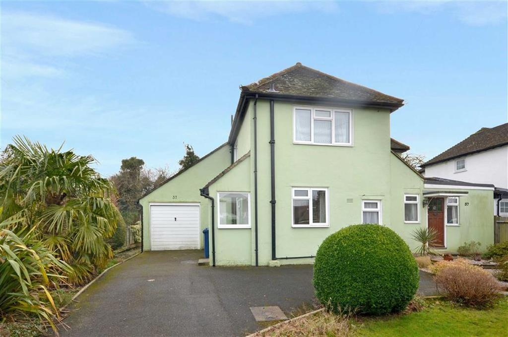 3 Bedrooms Detached House for sale in Sheep House, Farnham